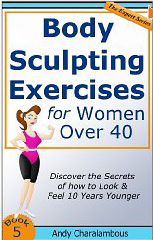 The Best Breast Exercises Book